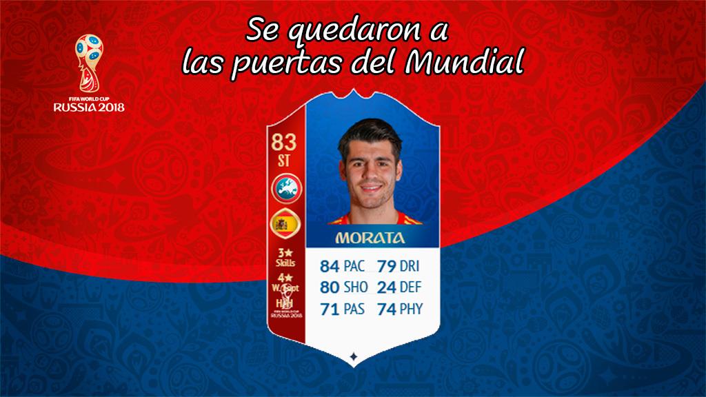 Álvaro Morata - Chelsea