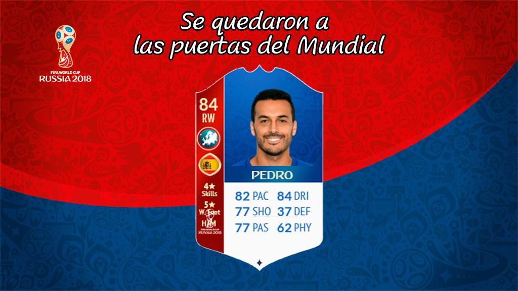 Pedro Rodríguez - Chelsea