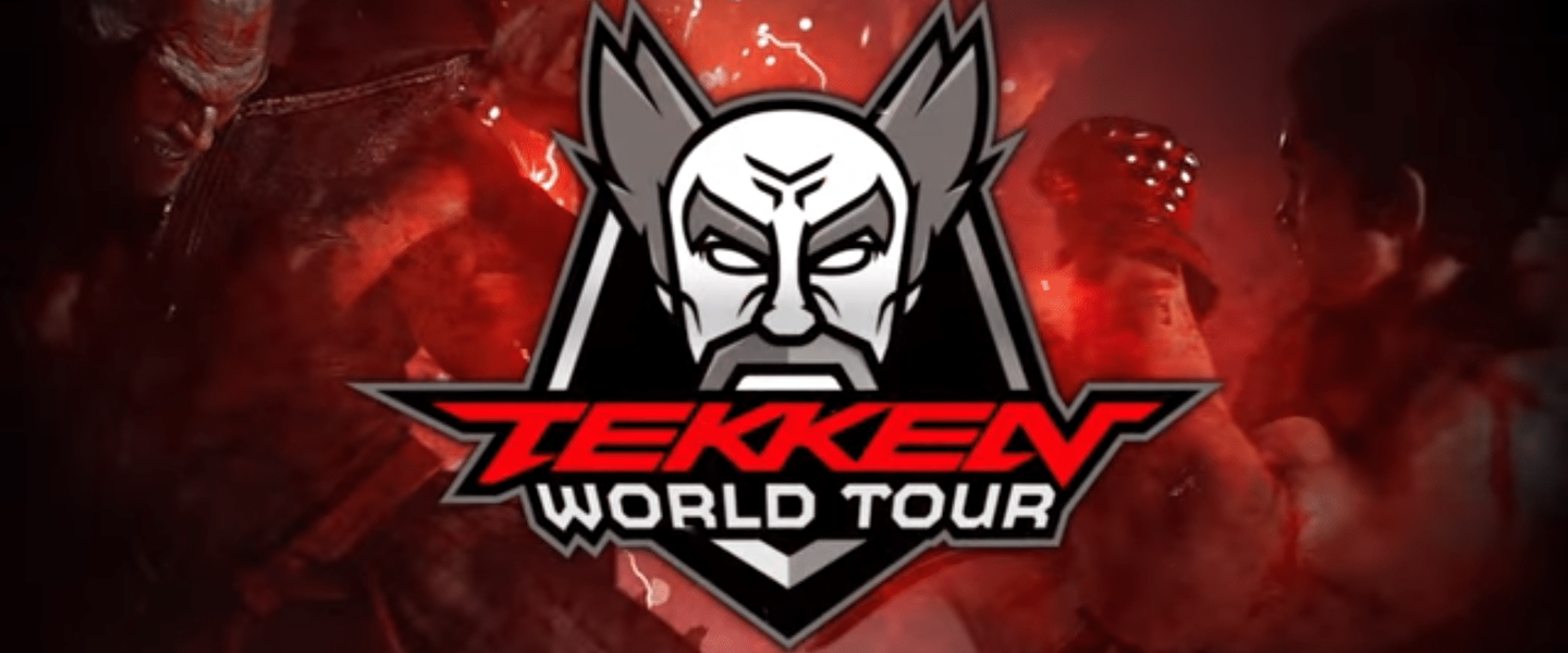 La final del TEKKEN World Tour se disputará por primera vez en Europa