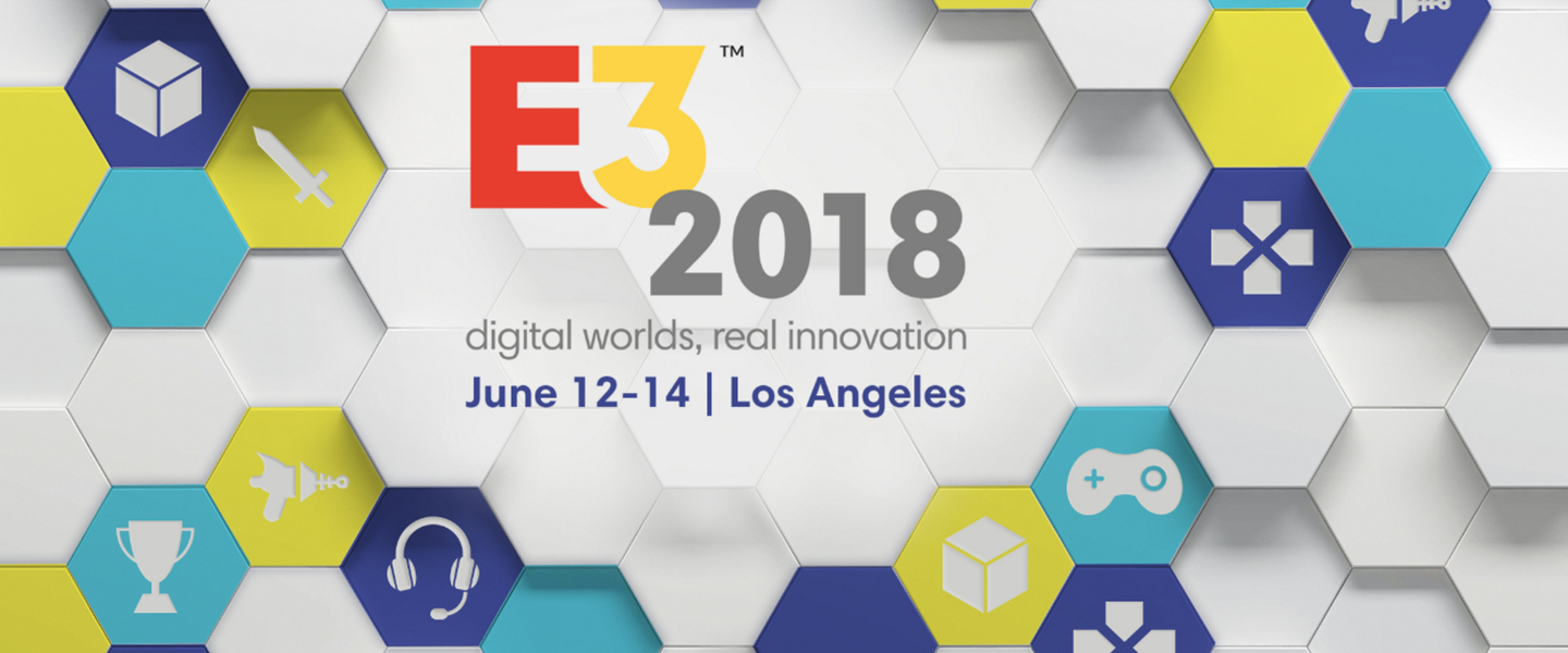 ¡Sigue las conferencias del E3 en directo!
