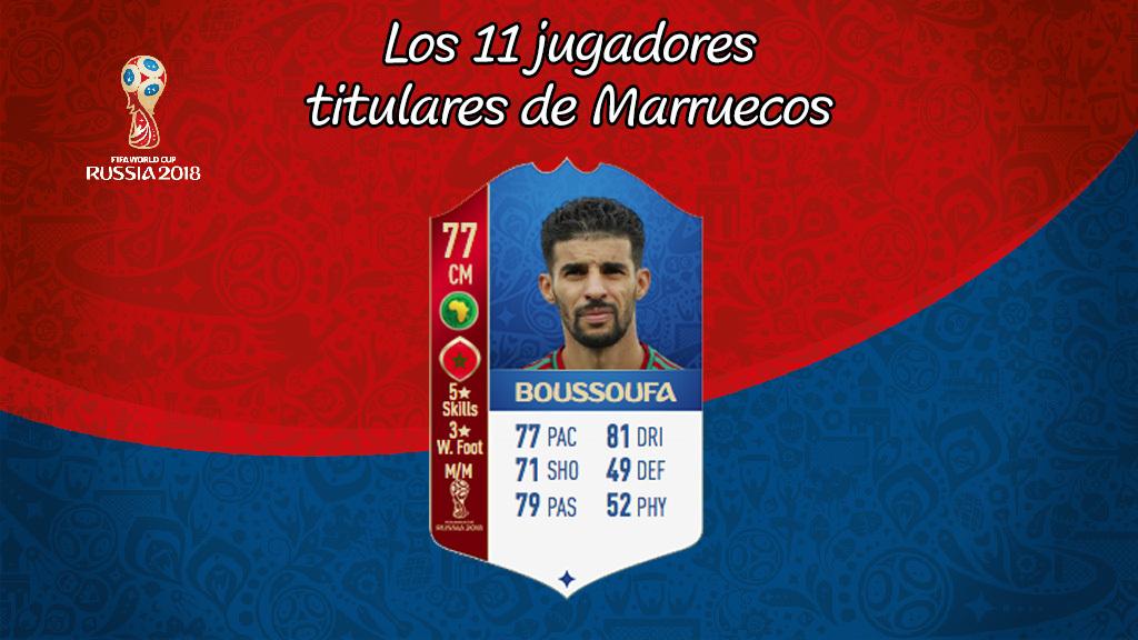 Boussoufa
