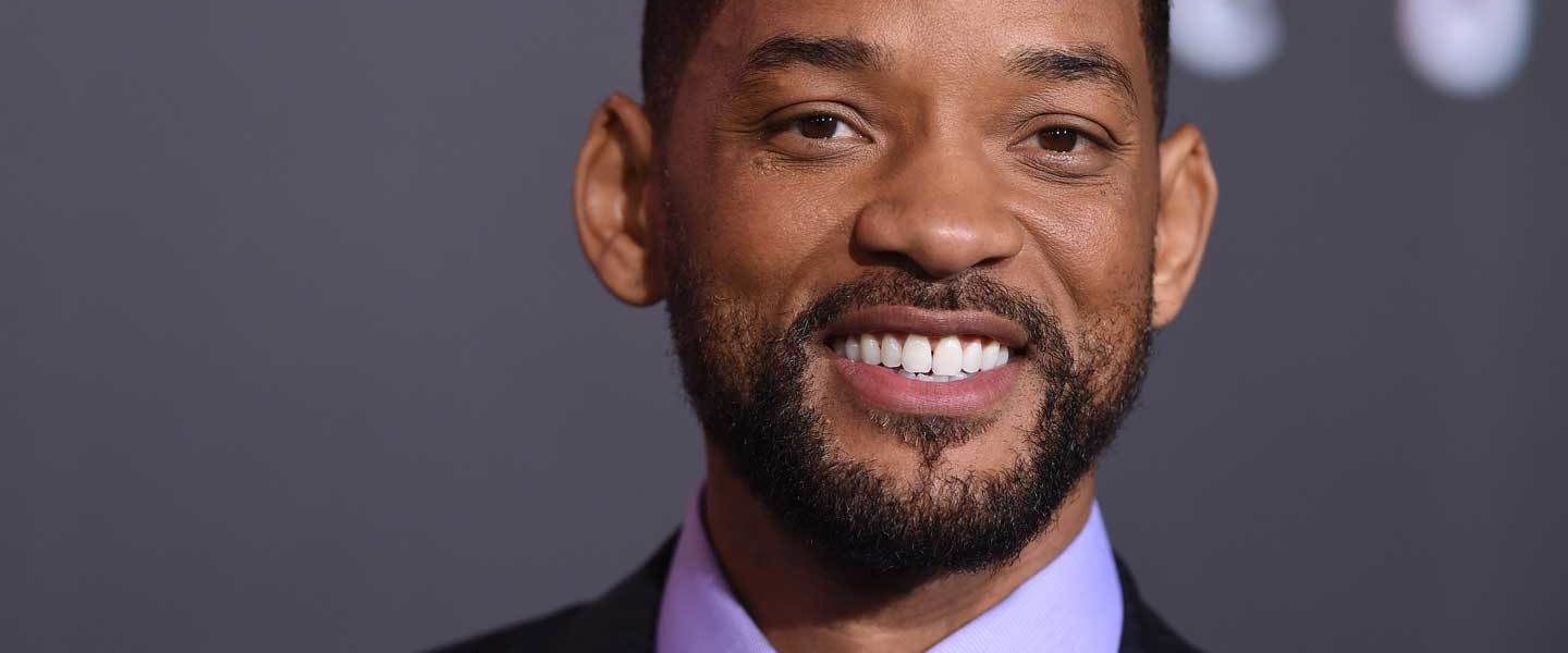Will Smith se atreve con los bailes de Fortnite