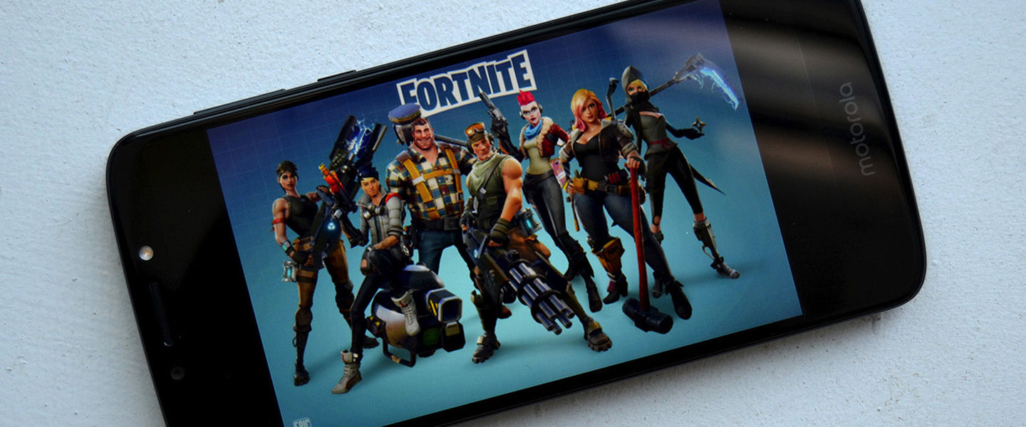 Fortnite llegará a Android,