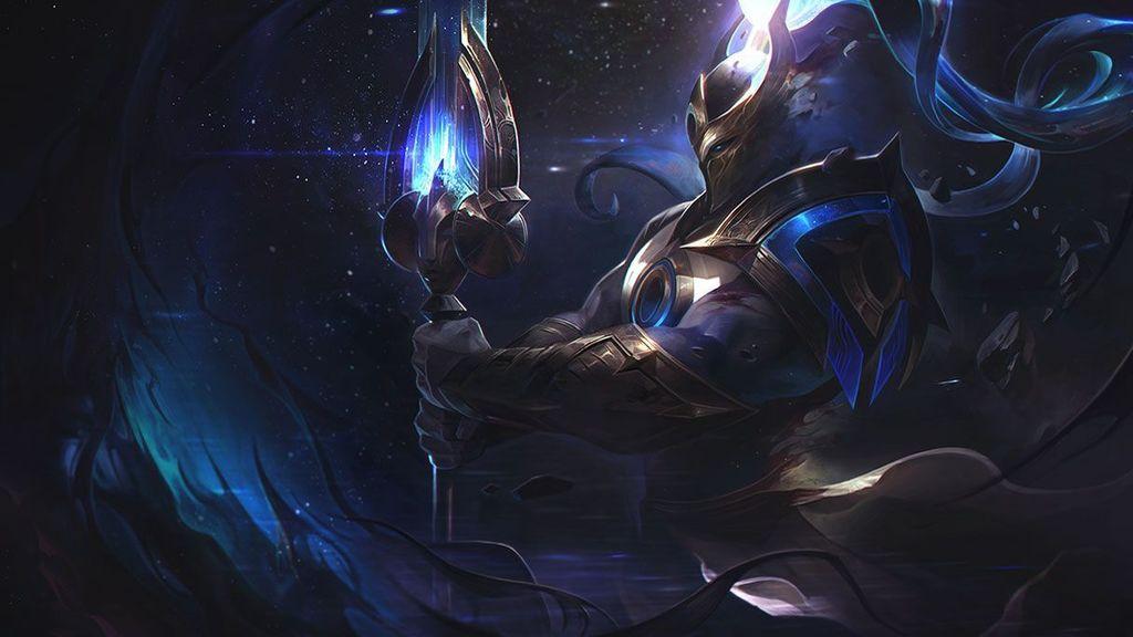 Cinco nuevas 'skins' llegarán en el parche 8.16 de League of Legends