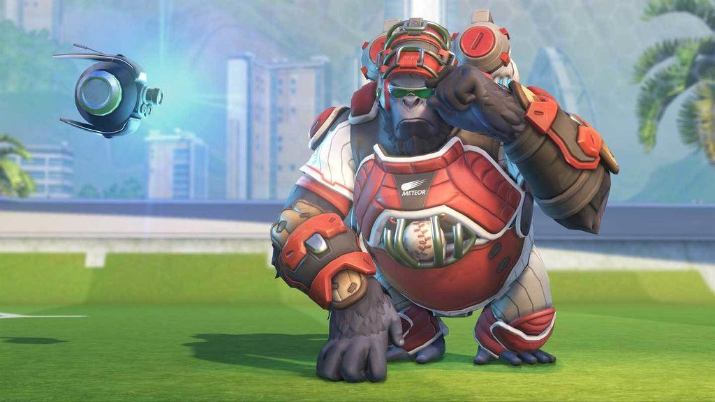 Winston Receptor