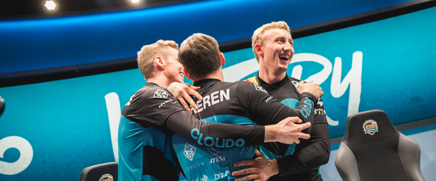 Cloud9 y Team Liquid buscarán el cetro de NA