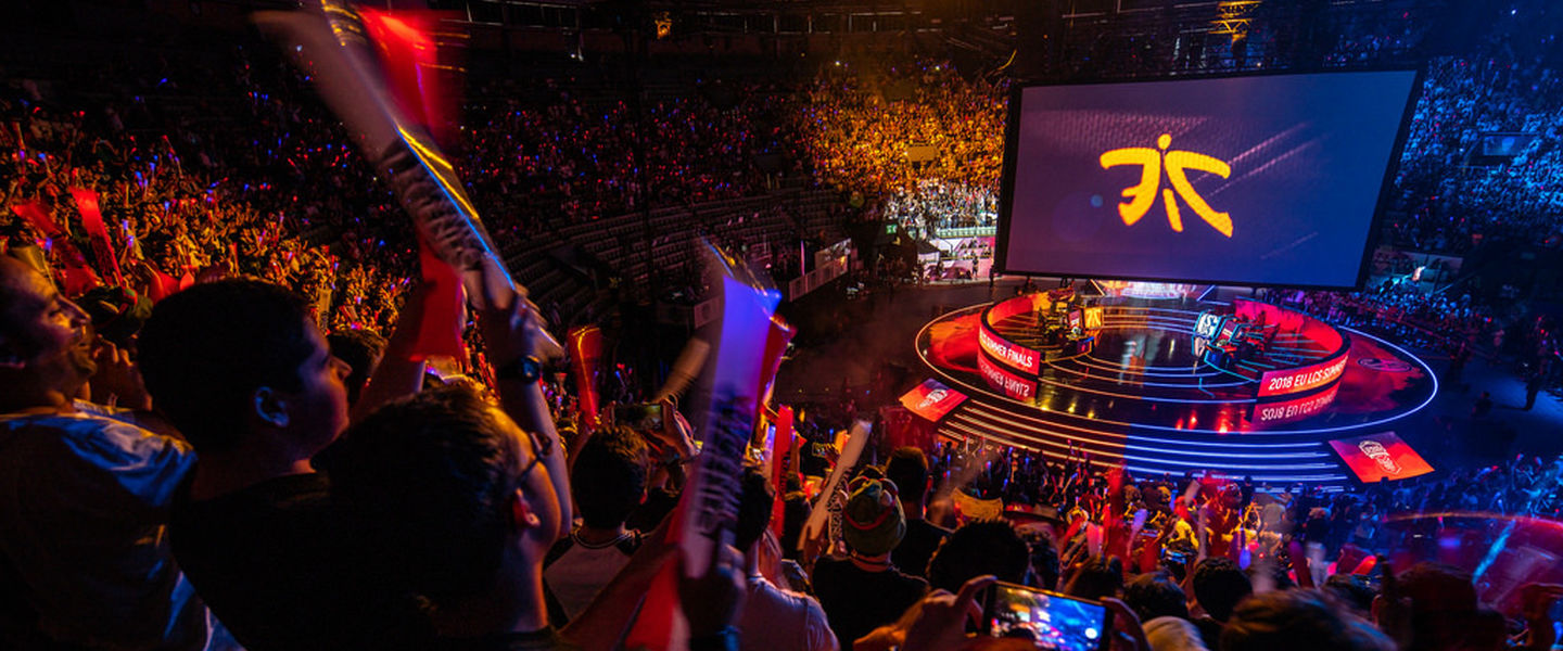 Worlds 2019: El Mundial de League of Legends también pasará