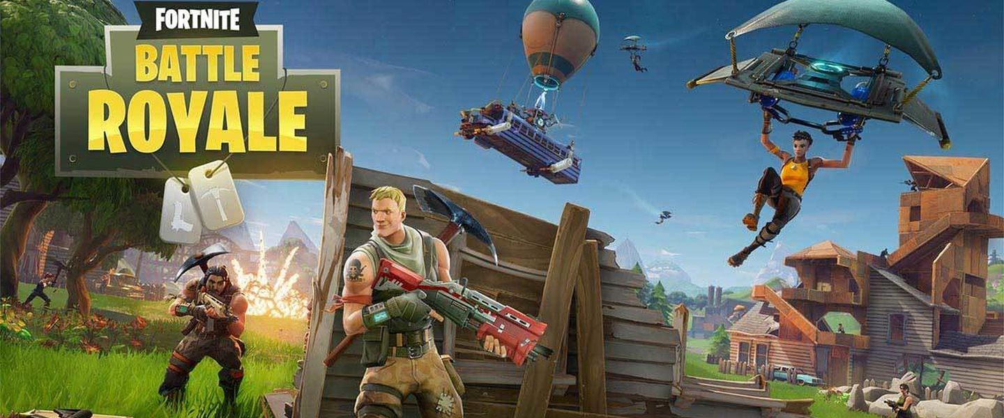 Friday Fortnite está definitivamente cancelado