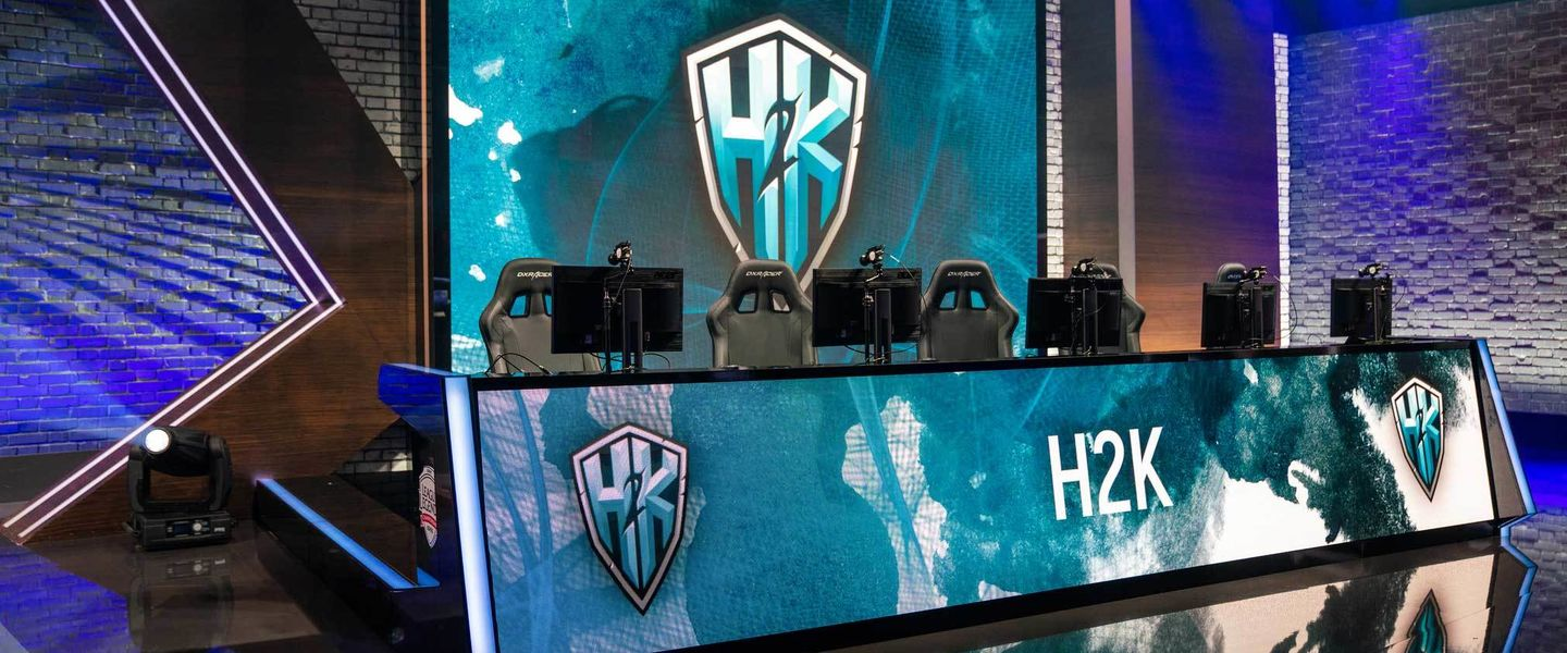 El PSG busca volver a League of Legends de la mano de H2K