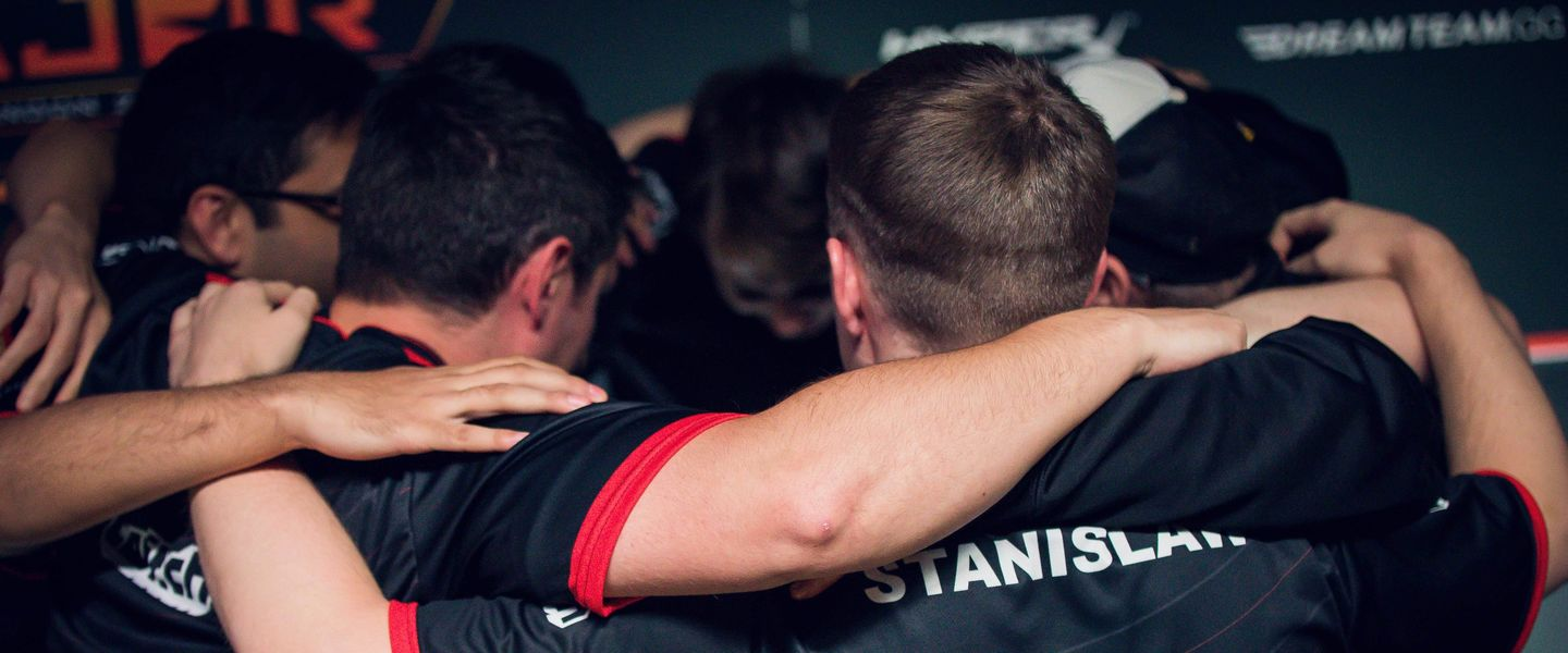 Llegan los playoffs en el FACEIT Major de CS:GO