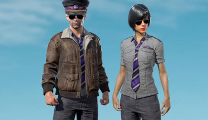 PUBG recibe nuevos conjuntos con Twitch Prime - Movistar eSports