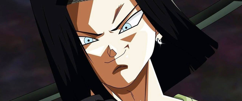 Dragon Ball FighterZ: Androide 17 Se Separa De Androide 18