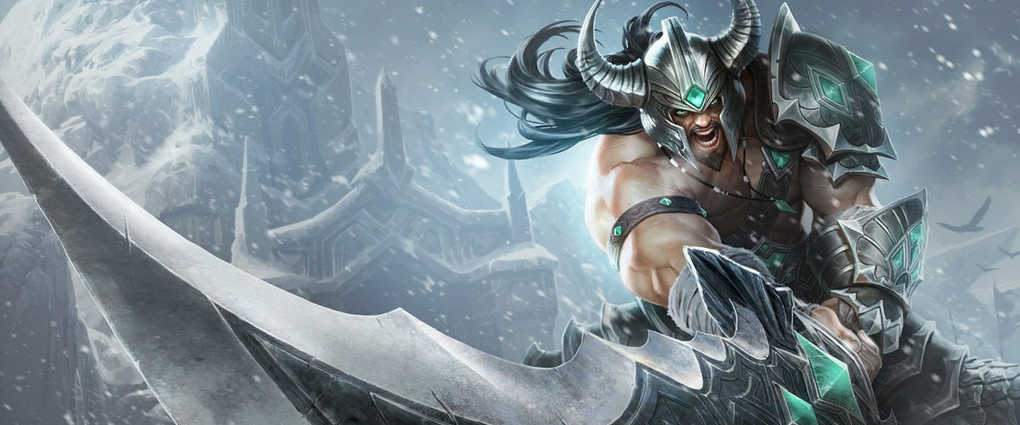 Los ingresos de League of Legends caen a niveles de 2014