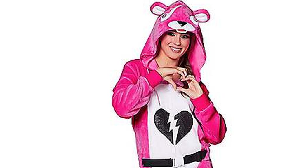 Lleva Halloween a otro nivel con estos disfraces de Fortnite