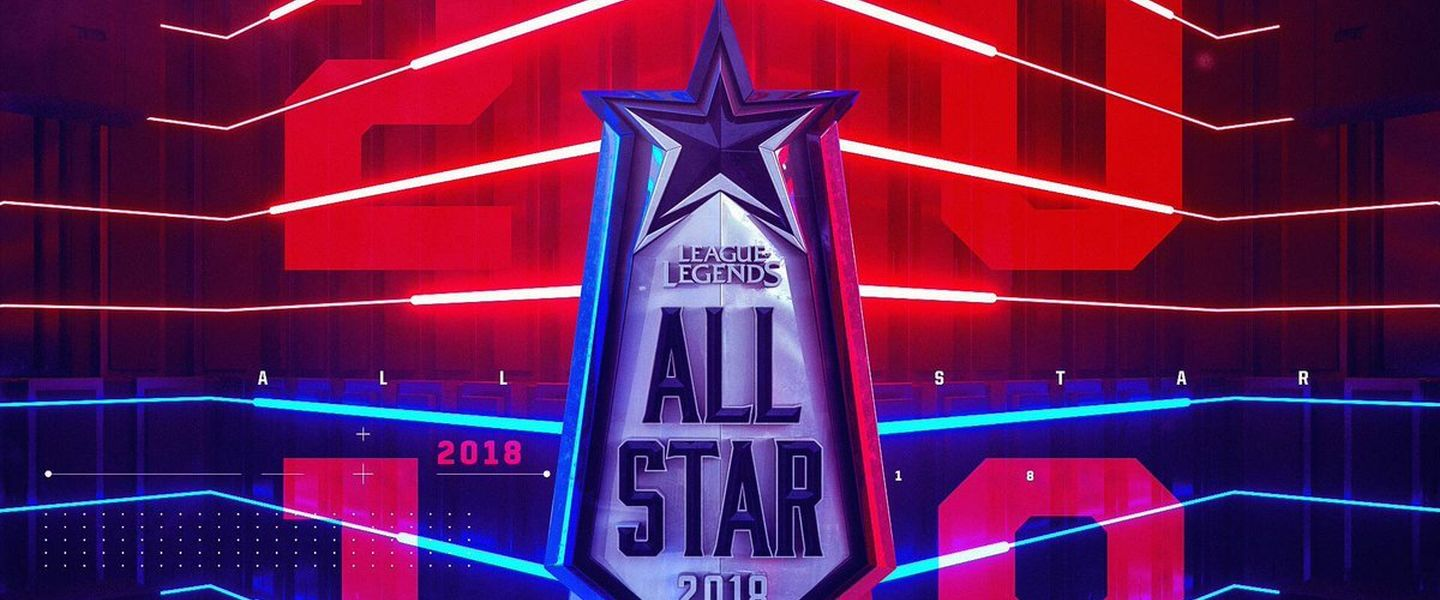 El All Star 2018 de League of Legends será en Las Vegas