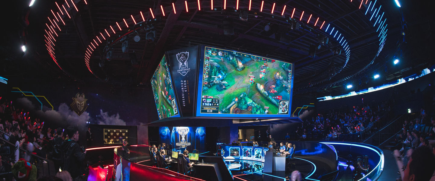 Conoce a los rivales de Fnatic, Vitality  y G2 en los Mundiales de League of Legends