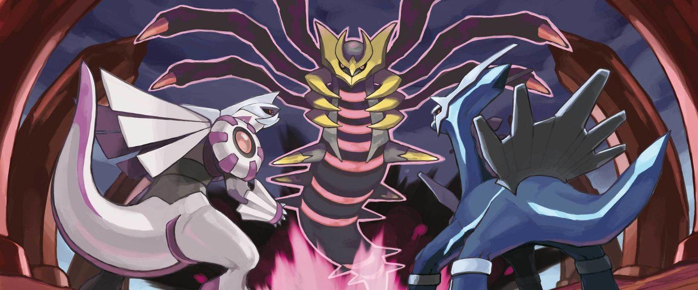 La cuarta generación llegará muy pronto a Pokémon GO