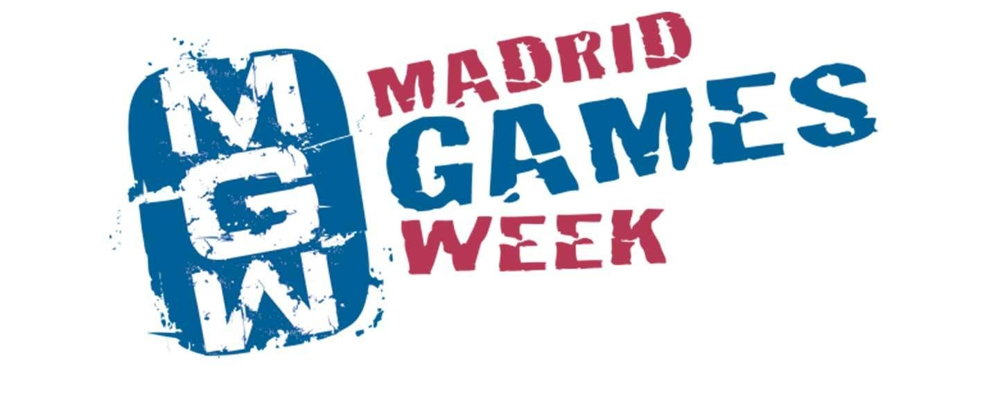 Madrid Games Week 2018: Información útil