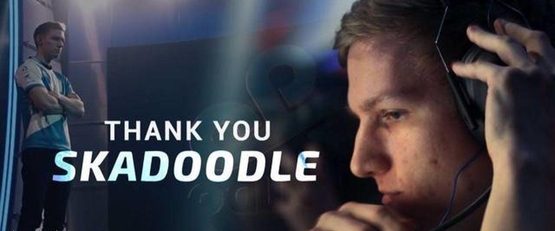 Skadoodle anuncia, de nuevo, su retirada - Movistar eSports
