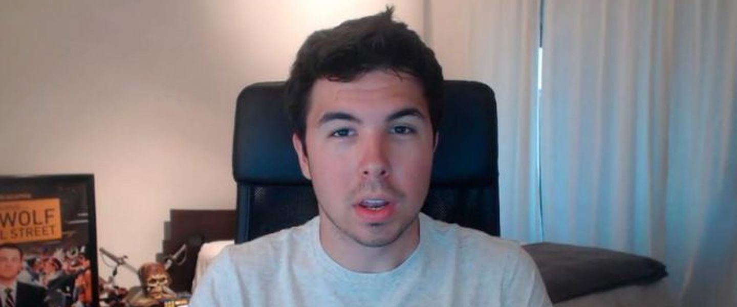 "Willyrex ""se pasa a"" twitch"