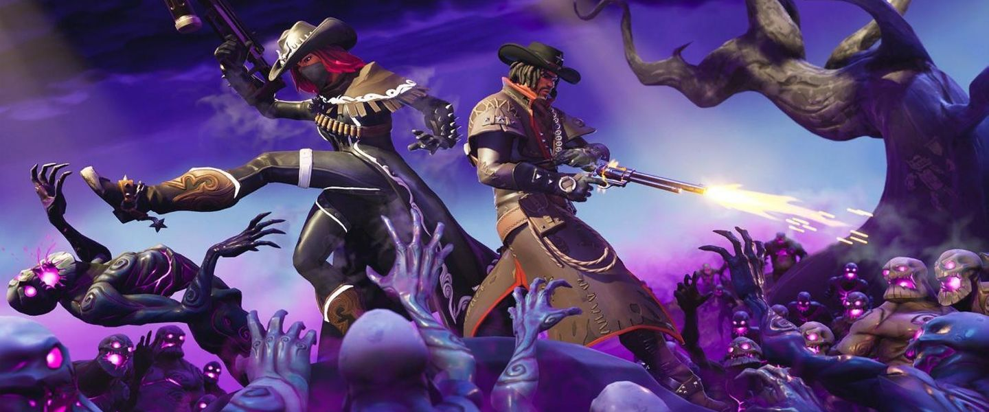 Fortnite anuncia un evento único el domingo