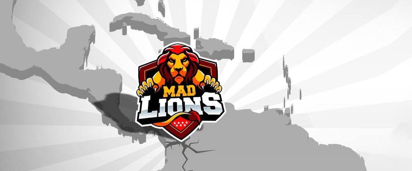 MAD Lions se expande a Colombia