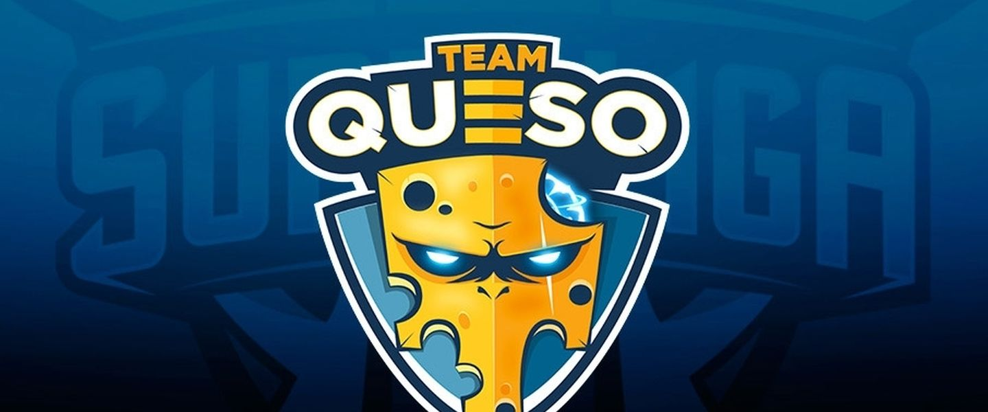 Team Queso quiere crear un equipo de League of Legends