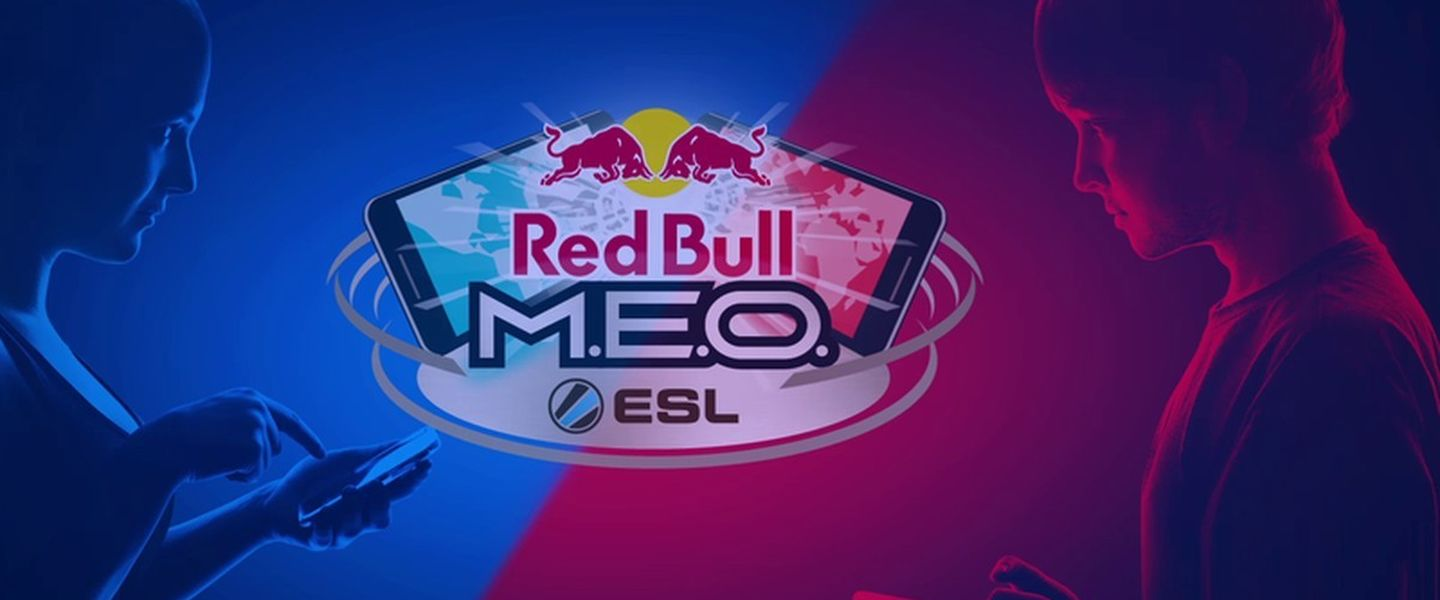 ¡Sigue en directo la final española del Red Bull M.E.O. de Clash Royale!