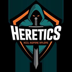 Equipo HereticsUltimas Todo Team Noticias Y Sobre El Sus Jugadores HI29WEDY