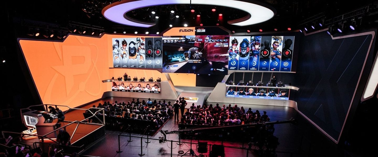 Blizzard presenta el calendario y los premios de la Overwatch League