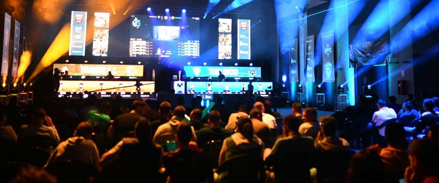 Dragons y Giants llegan a la final de la ESL Masters de CS:GO