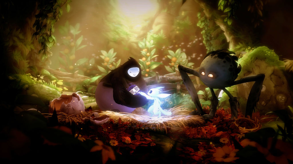 Ori and the Will of Wisps (sin fecha / Xbox One, Windows 10)
