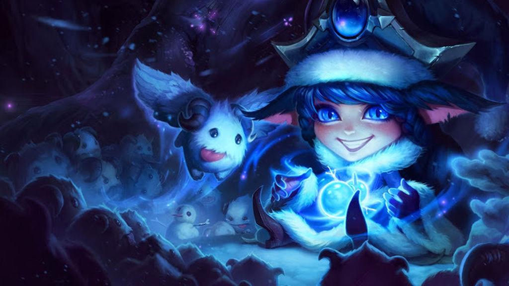 Lulu la maravilla invernal