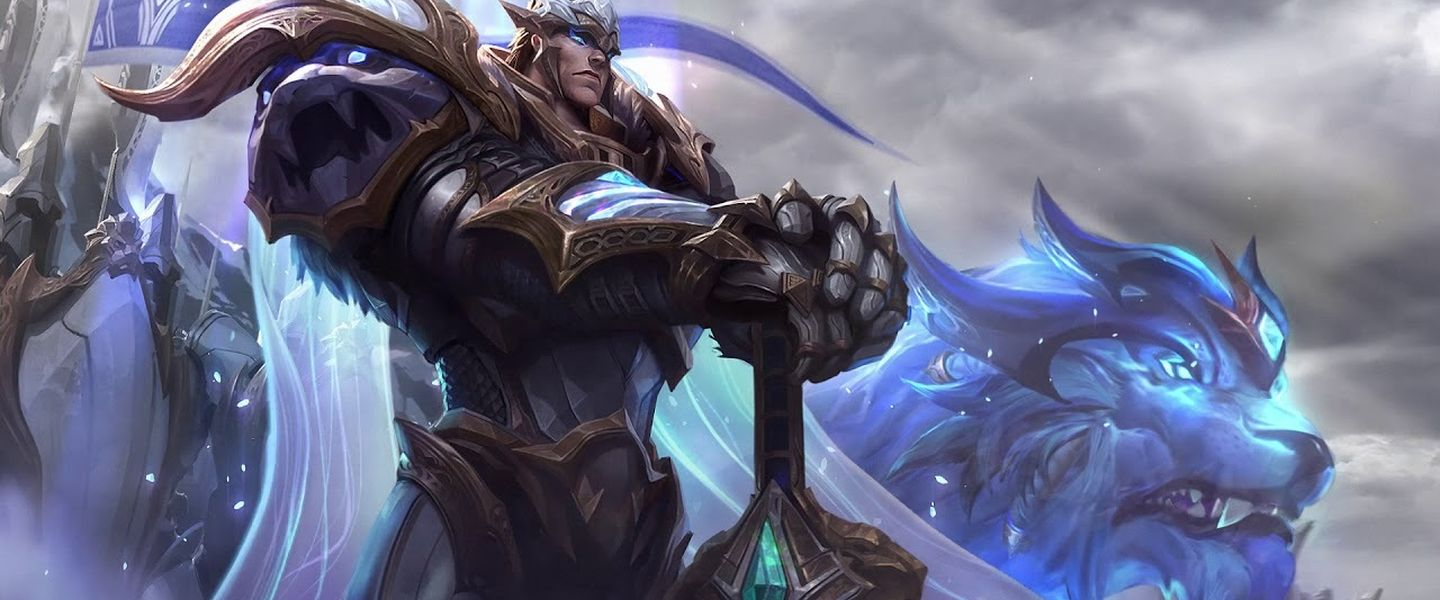 Garen no ha tenido la mayor de las fortunas este 2018 en el competitivo de League of Legends