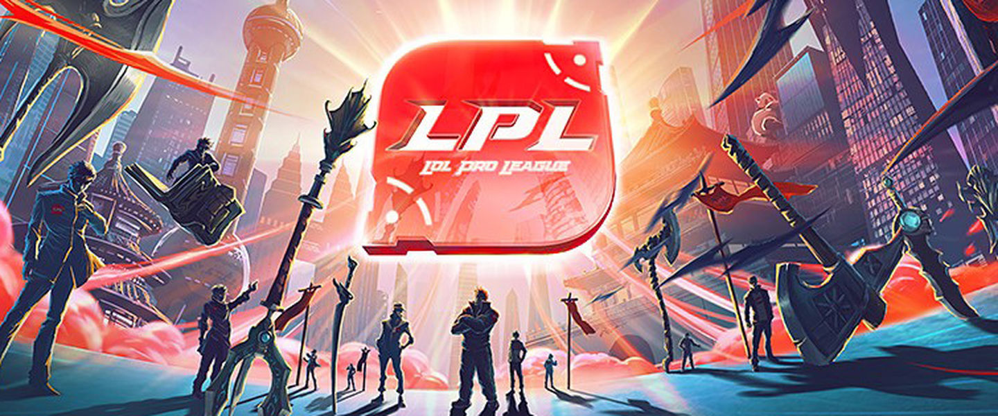 La LPL china publica su calendario para 2019 - Movistar eSports