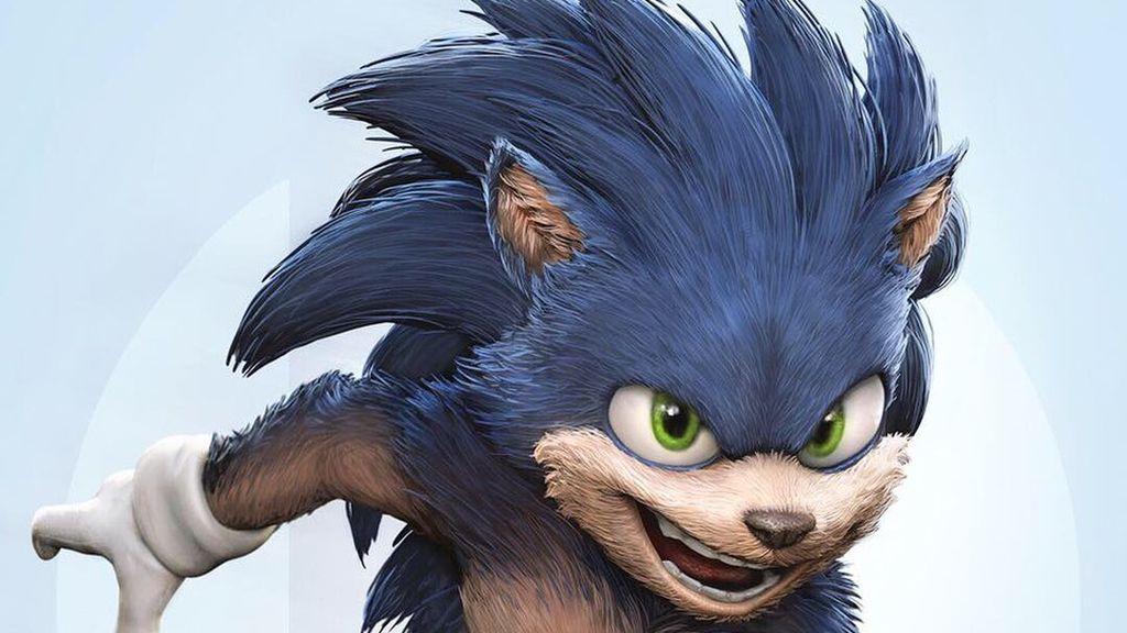 Sonic / Raf Grassetti