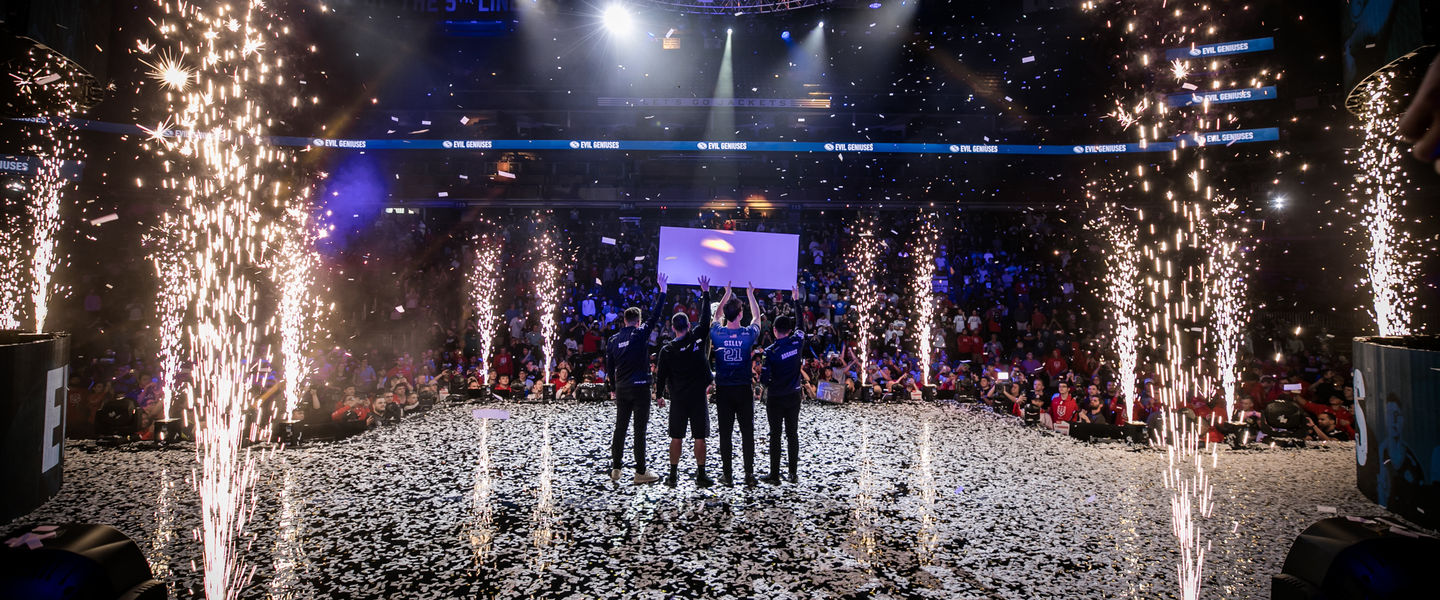 Cómo y dónde ver la CWL Pro League 2019 de Call of Duty