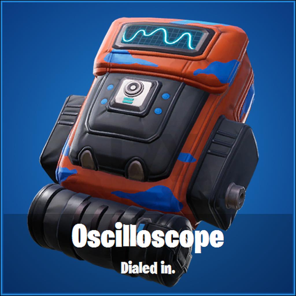 ¿Alguien sabe qué es un osciloscopio?