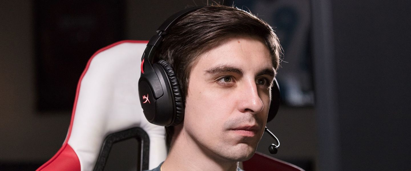 Los datos de Shroud se han disparado con Apex Legends