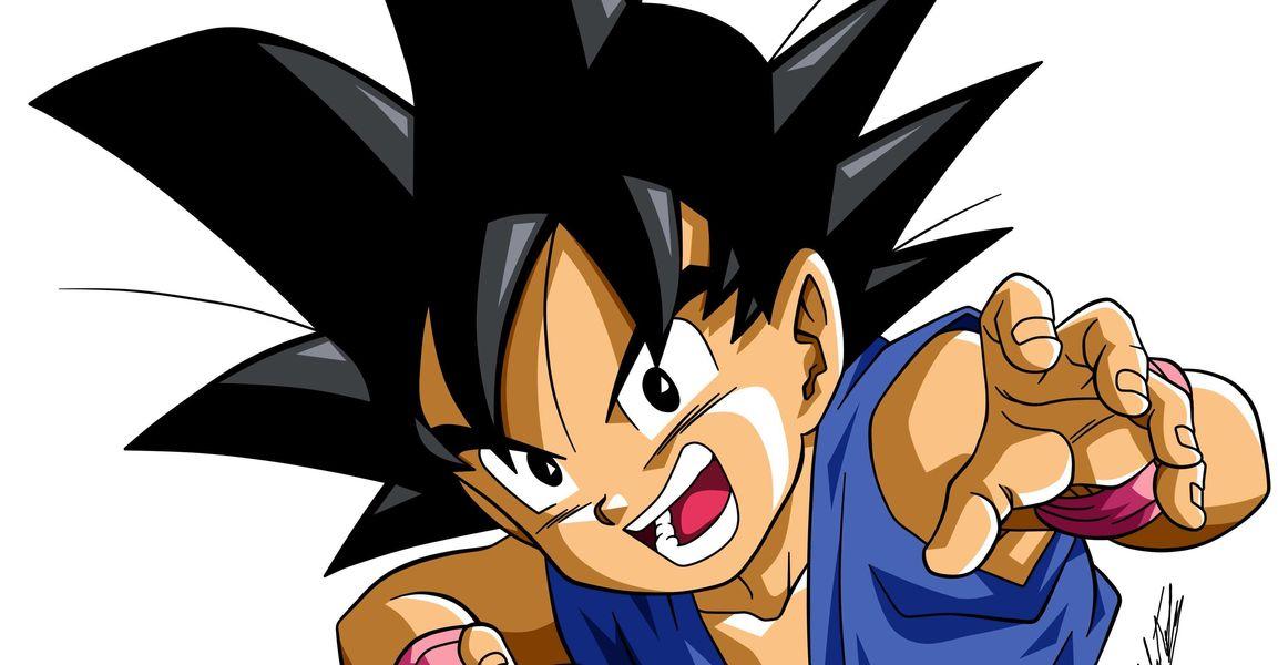 Son Goku Gt Podría Aparecer En Dragon Ball Fighterz Movistar Esports