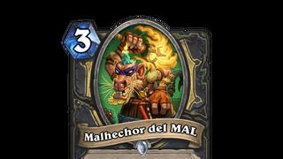 Malhechor del MAL