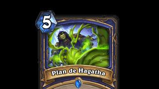 Plan de Hagatha