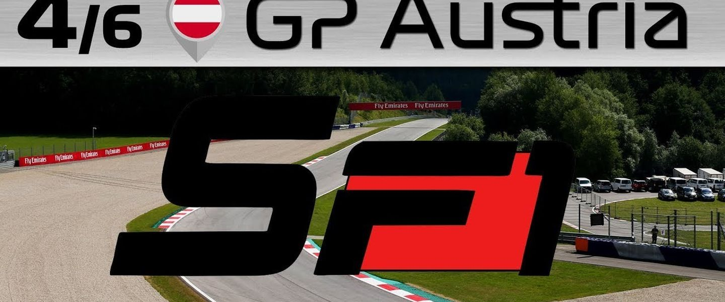 SF1: cuarta  carrera en el circuito de Red Bull Ring