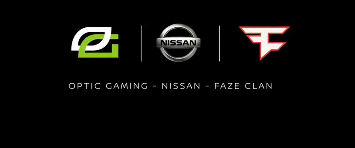 FaZe Clan y OpTic Gaming son dos de los clubes más importantes del mundo