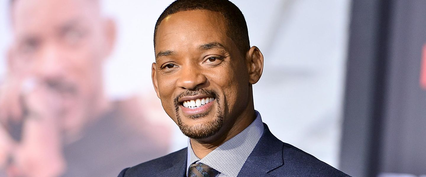 Will Smith pone el foco en los esports