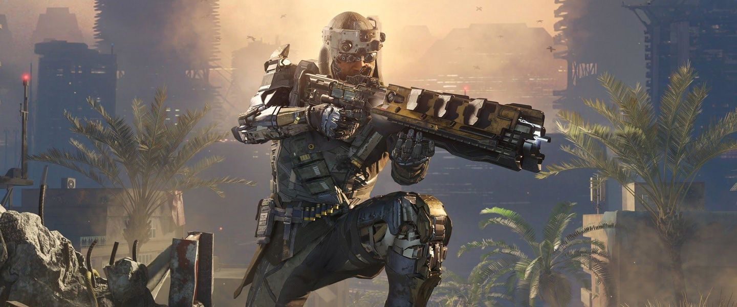Black Ops 4 es el último capítulo publicado de Call of Duty