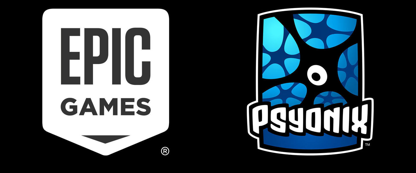 Epic Games ha adquirido a la desarrolladora de Rocket League