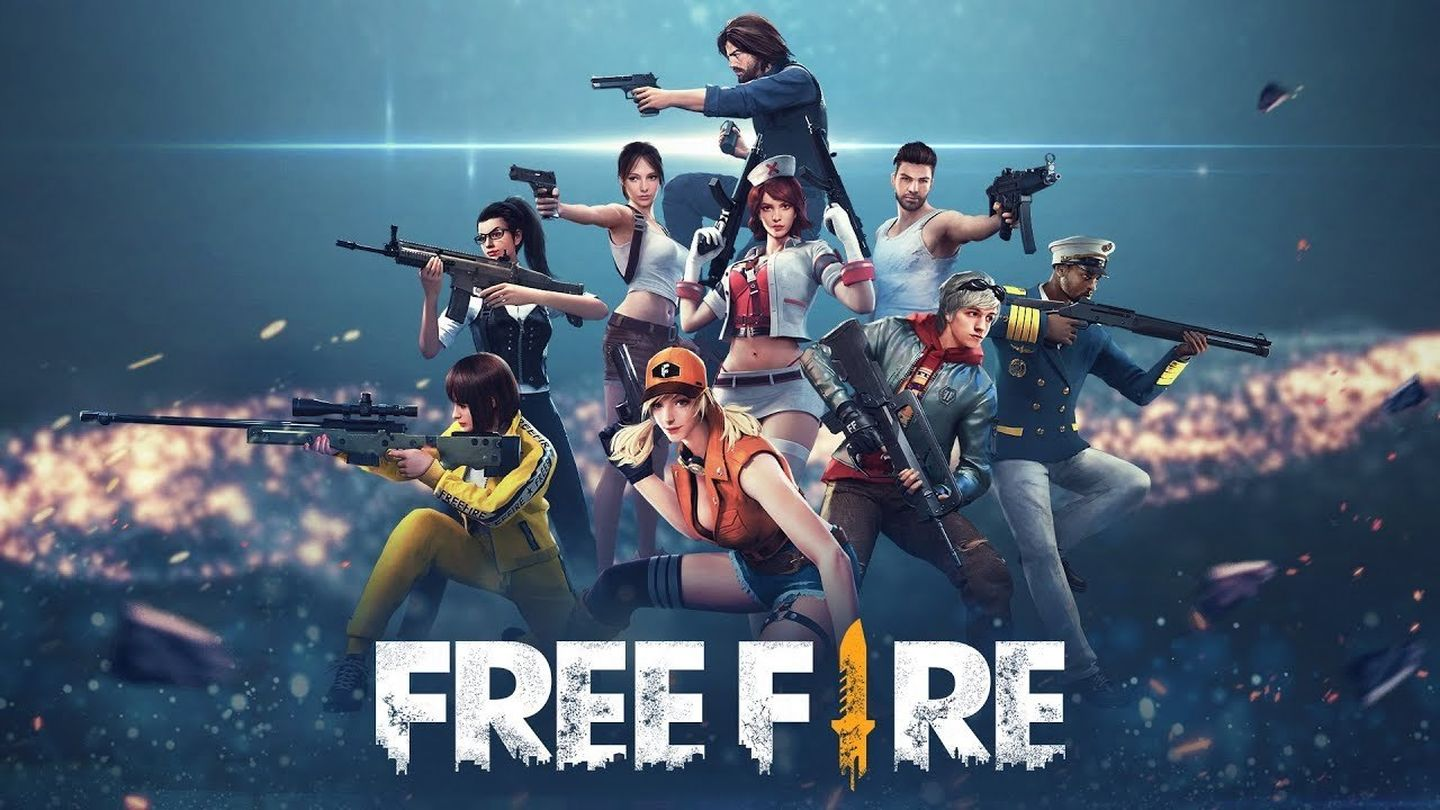 Free Fire, un desconocido con audiencias récord - Movistar eSports