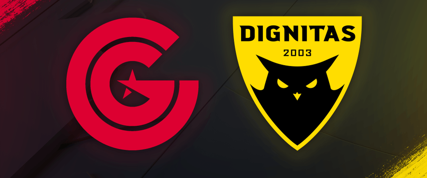 Dignitas ha adquirido Clutch Gaming
