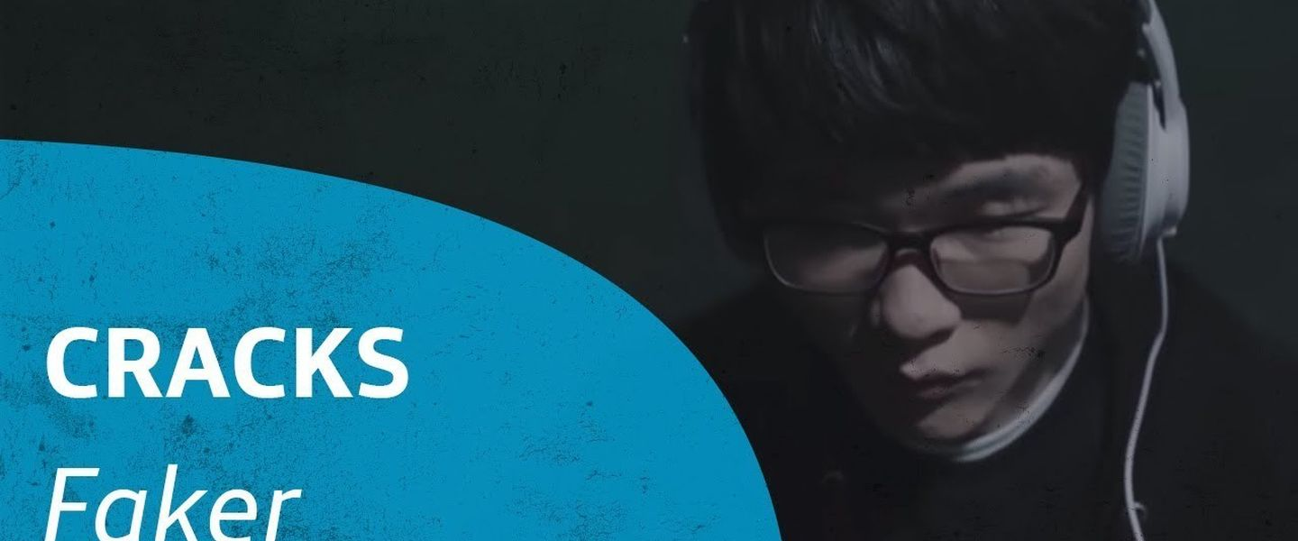 Faker no estuvo en Gamergy